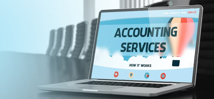 Types of Outsourced Accounting Services