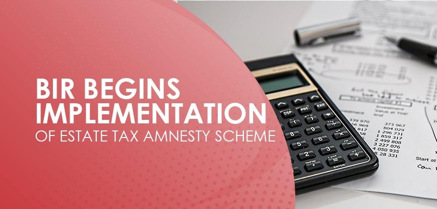 Estate Tax Amnesty 2-min