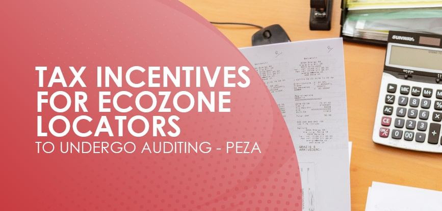 PEZA Tax Incentives