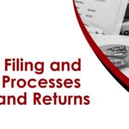 BIR Taxes Returns