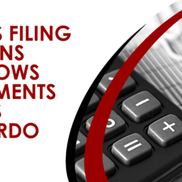 BIR Filing Tax Payments