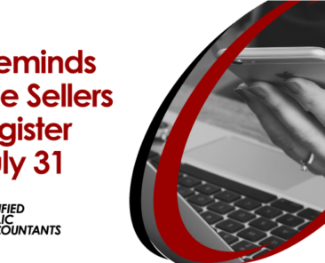 BIR Online Sellers