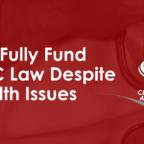 DOF UHC Law