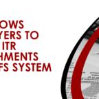 BIR ITR eAFS System