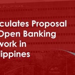 BSP Open Banking Framework