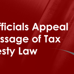 Tax Amnesty Law