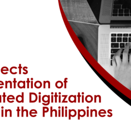DOF Digitization