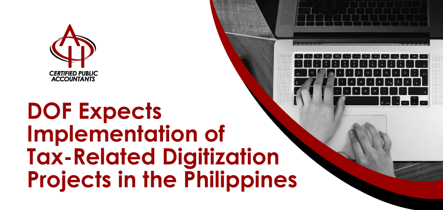 DOF Digitization