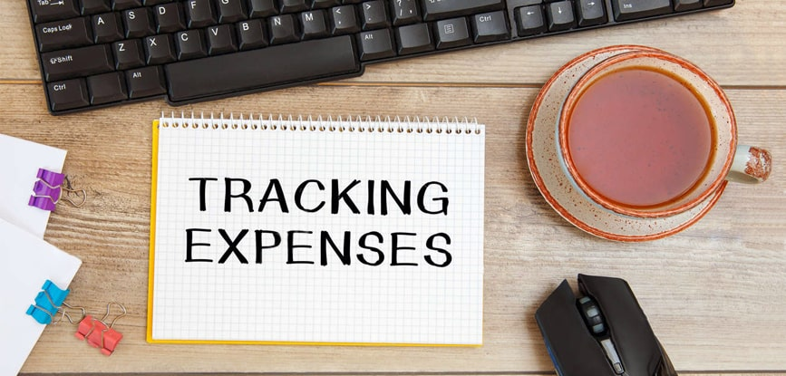 Tracking Your Business Expenses-min